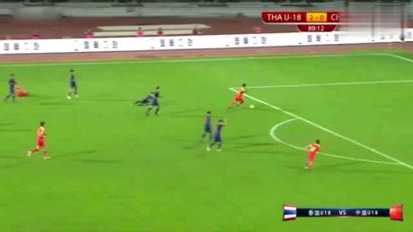 中国足坛曾经2次错失空门进球的机会